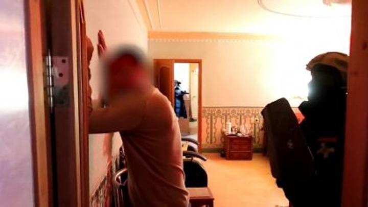 Задержан брянский депутат по подозрению в интимной связи с подростком