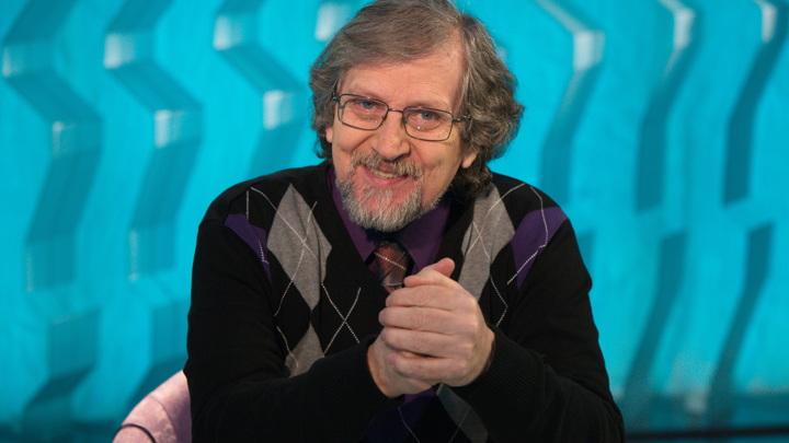 Леониду Мозговому – 80 лет!