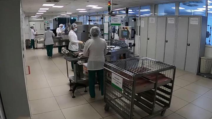 """Вакцина """"Спутник V"""" эффективна против всех известных штаммов коронавируса"""