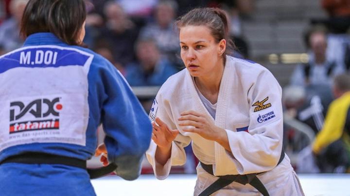 Дзюдо. У россиян еще три медали на чемпионате Европы