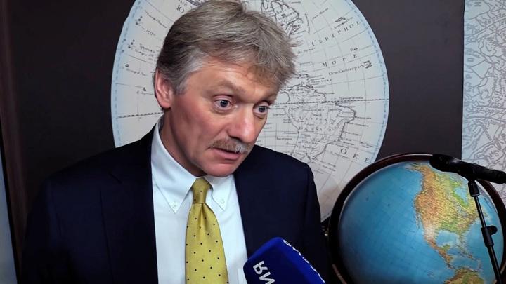 Кремль прокомментировал слова Дерипаски о данных Росстата по бедности