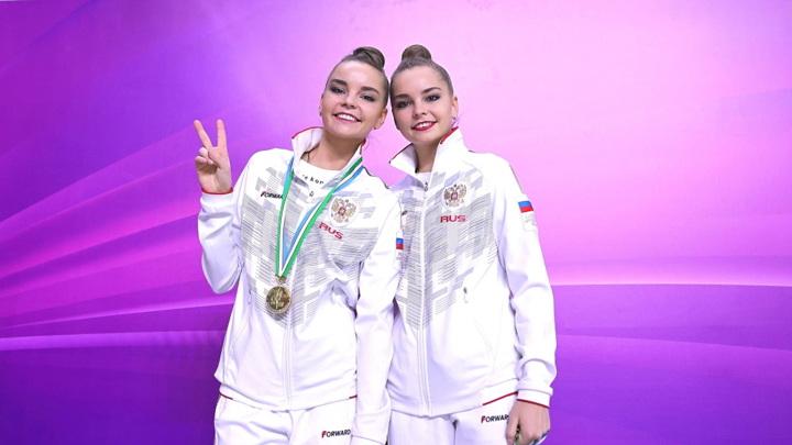 Аверины взяли 3 золота из 4 в заключительный день этапа Кубка мира