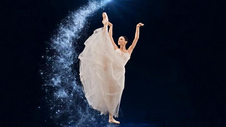 DANCE OPEN. Гала-концерт звезд мировой сцены