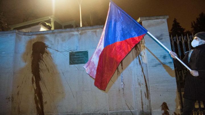 """""""Росатом"""" исключат из числа участников тендера по АЭС """"Дукованы"""" в Чехии"""