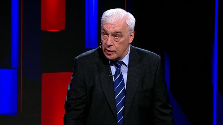 Военный эксперт: конфликт между США и Россией контролировать невозможно