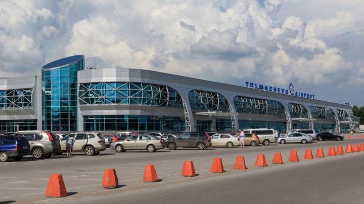 Наркокурьера с героином внутри тела поймали в аэропорту Толмачево