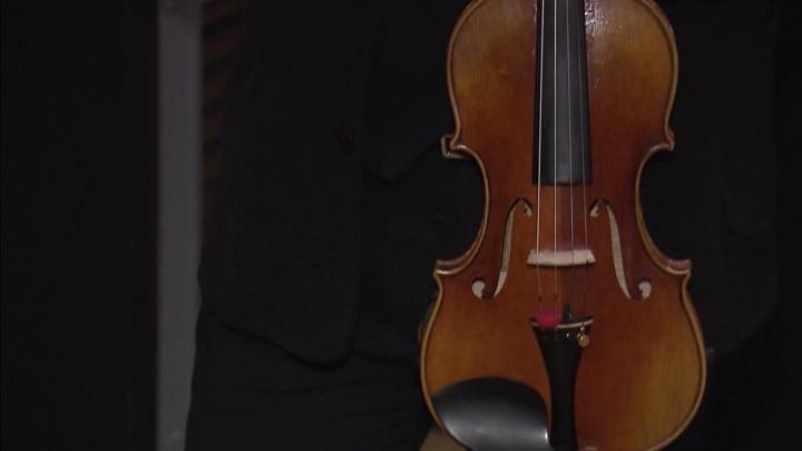 В Концертном зале Чайковского выступил оркестр Musica Viva