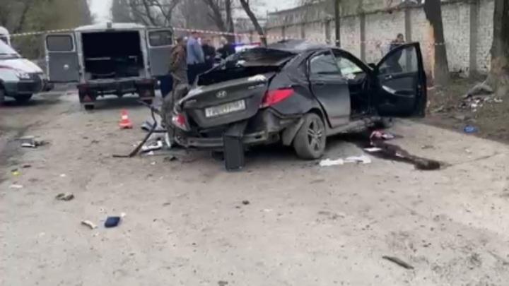Следователи назначили экспертизы по делу о гибели 5 подростков в ДТП в Новочеркасске