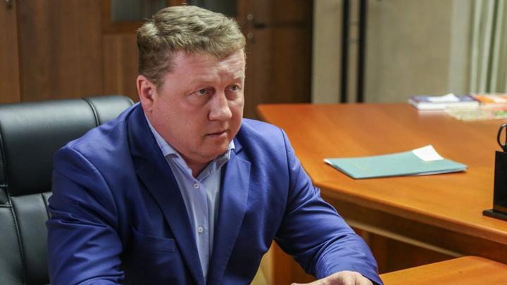 У вологодского депутата и бизнесмена Владимира Сверчкова прошли обыски