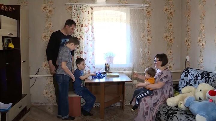 Голикова: 2,5 миллиона семей получат господдержку