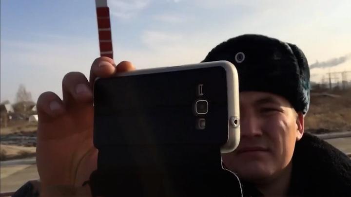 Водителям разрешили снимать на видео гаишников-нарушителей