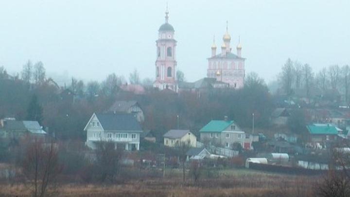 Боровск получил статус исторического поселения федерального значения