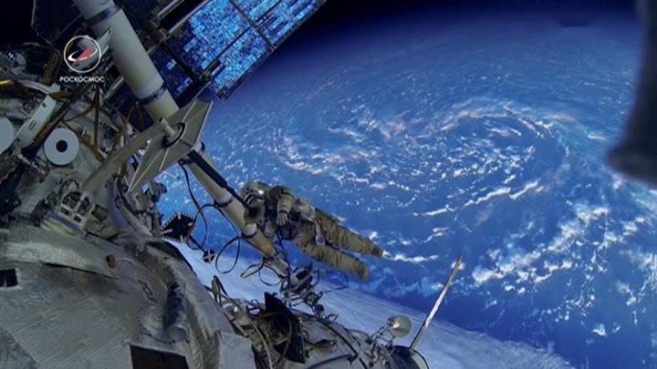 Вечная орбитальная станция: в России придумали замену МКС