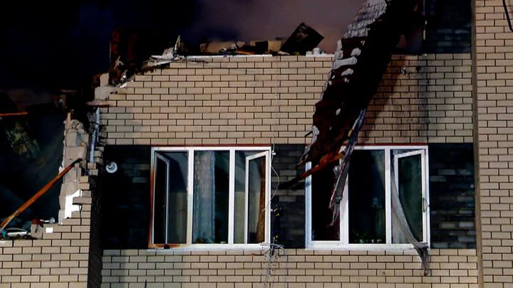 Работа по расчистке завалов разрушенных квартир в Нижегородской области завершена