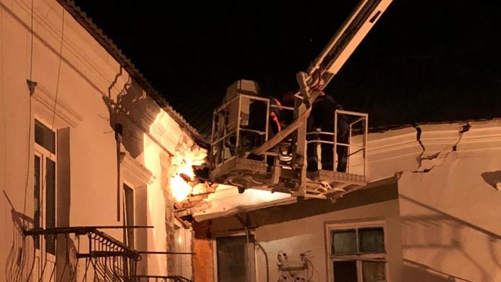 Власти Барнаула выплатят компенсации жильцам двух аварийных домов