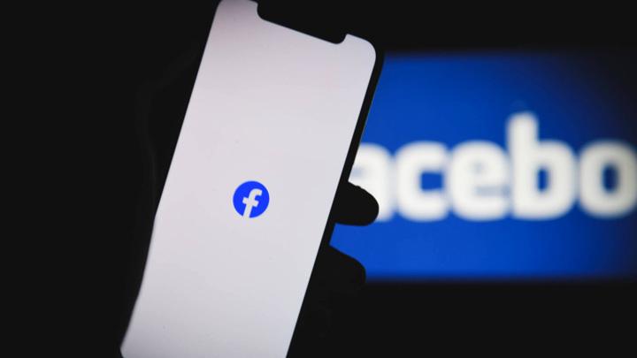 """Facebook займется созданием """"метавселенной"""""""