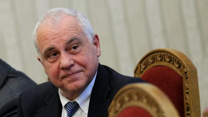 Послу Болгарии в РФ вручили ноту о мерах в ответ на высылку дипломатов