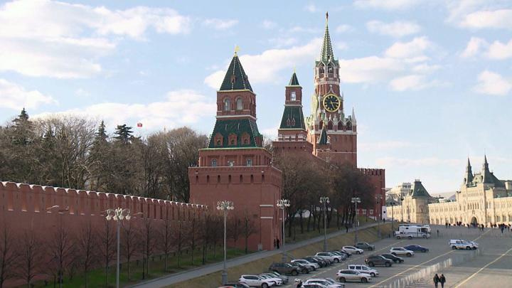 В Москве потеплеет, но с осадками еще не закончено