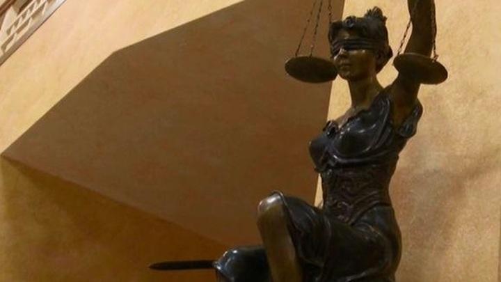 Суд вынес приговор кимовскому буйному ковид-диссиденту