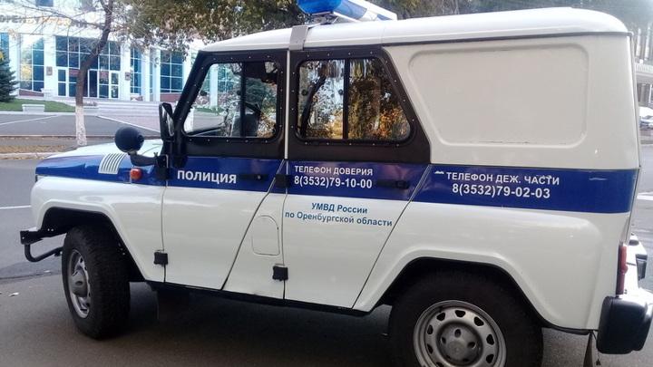 Пропавших оренбургских школьниц нашли на подземной парковке