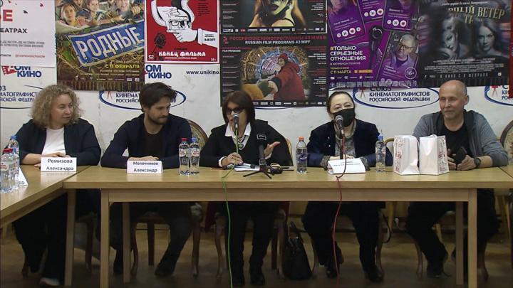Московский международный кинофестиваль готовится к открытию