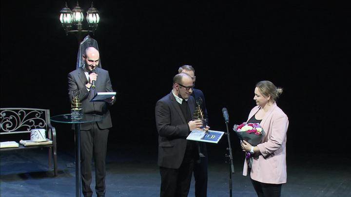 """Названы победители онлайн-кинофестиваля """"Дубль Дв@"""""""