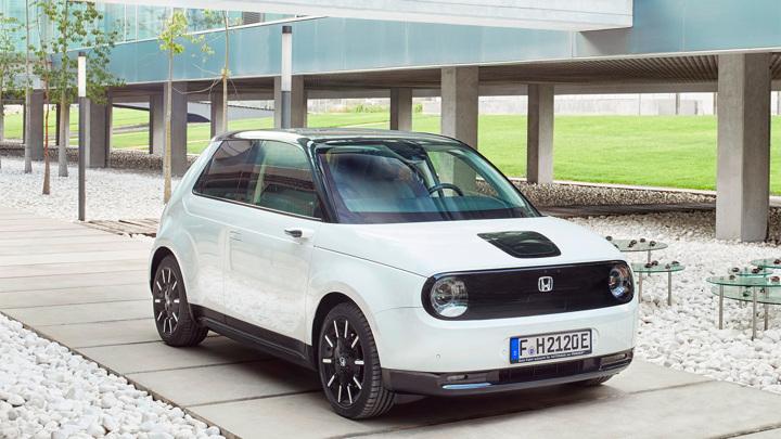 Международное жюри выбрало лучший автомобиль года