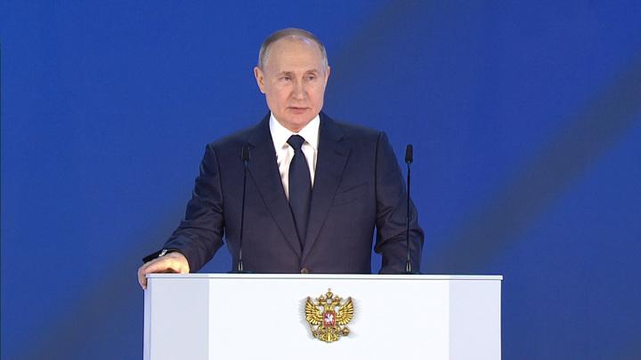 Путин: Нижний Новгород получит возможность дальше строить метро