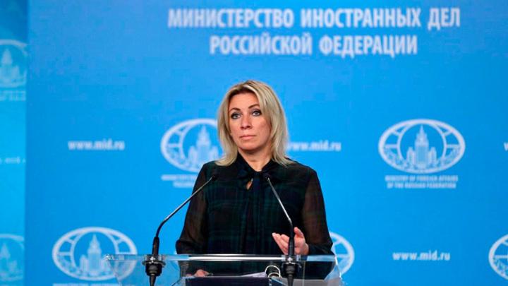 Что будет, если Байден запретит немцам дышать: мнение Захаровой