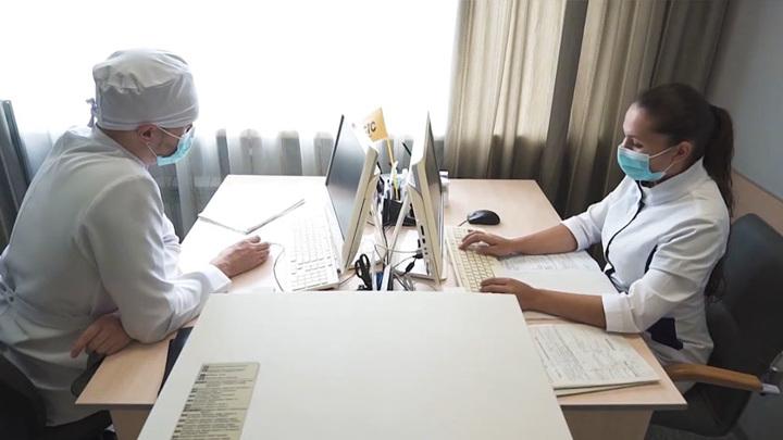 На развитие здравоохранения Башкортостана направят 15,5 миллионов рублей
