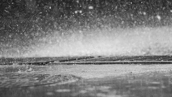 Иркутян предупреждают о сильном ветре и дожде с мокрым снегом