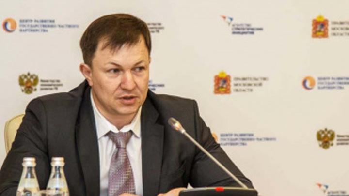 Экс-главе земельного департамента Владимирской области продлили арест