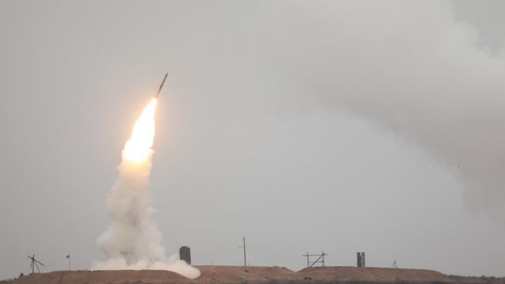 Разработка ракетного комплекса С-500 подходит к концу