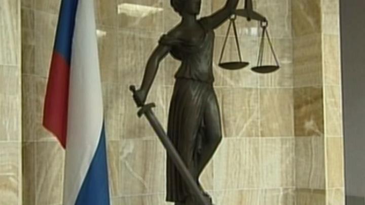Смоленский участковый получил условный срок за мошенничество