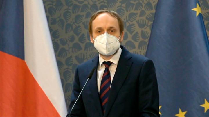 Чехия поблагодарила Прибалтику за антироссийскую солидарность