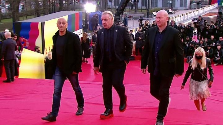 В центре столицы открывается Московский международный кинофестиваль