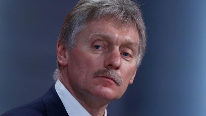 Песков ответил на просьбу экс-советницы Рейгана о гражданстве РФ