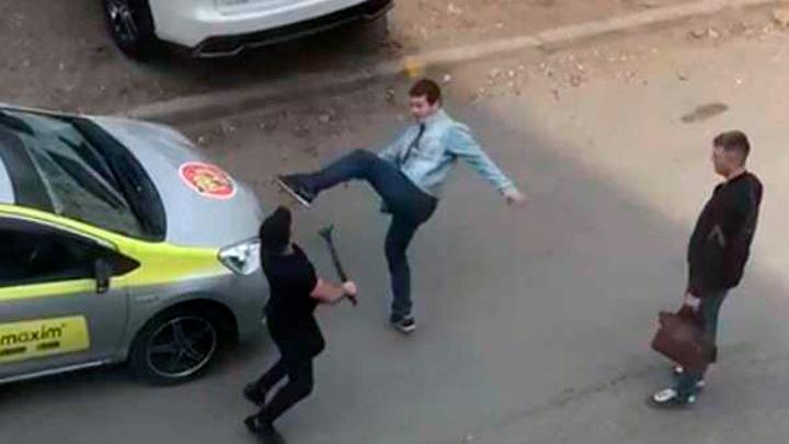 Люди справа: какие пассажиры больше всего раздражают водителей