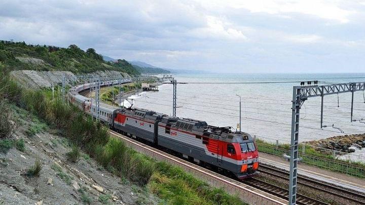 Сочи и Минск возобновят железнодорожное сообщение