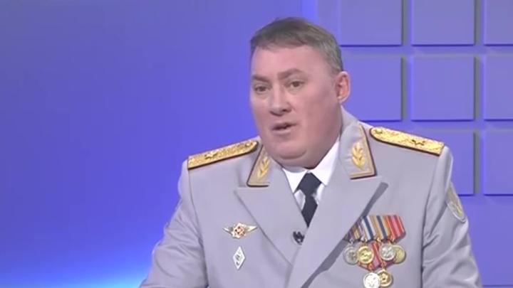 Сторож, застреливший начальника УФСИН, частично признал вину