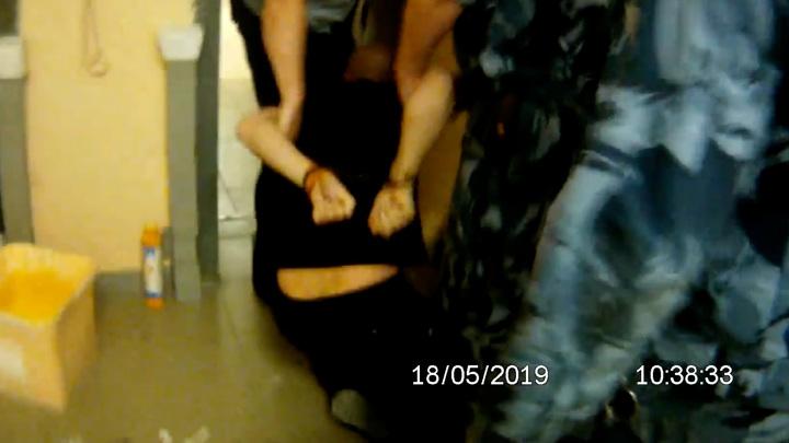 Начата проверка ролика с избиением заключенного в волгоградской ИК