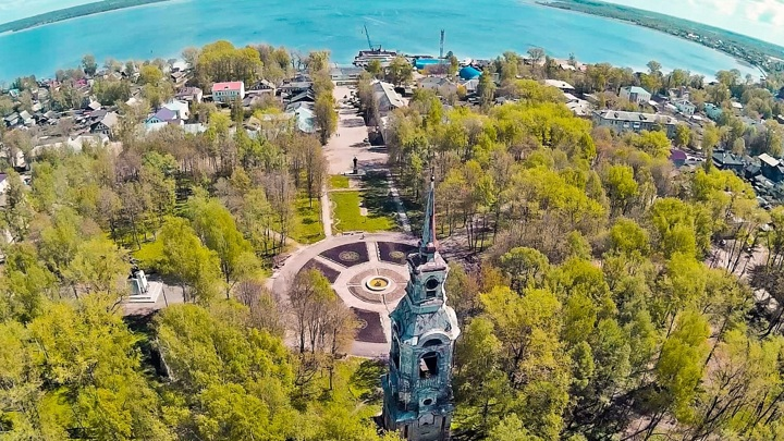 В Тверской области стартовало голосование за проекты по благоустройству городов