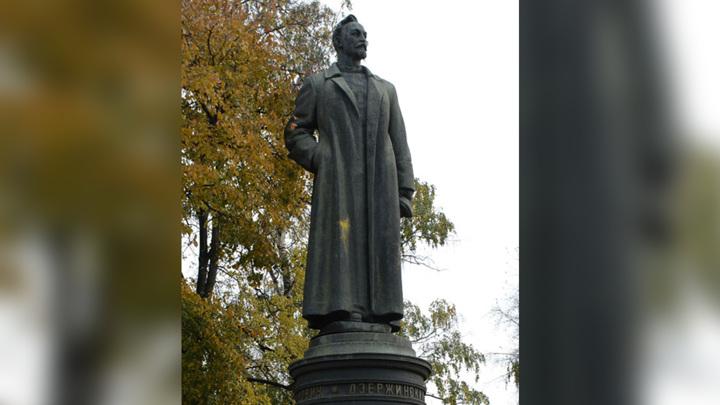 Снос памятника Дзержинскому в 1991 году признали незаконным