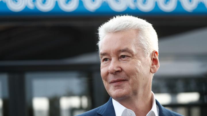 Мировой уровень: Собянин открыл завод электробусов в Сокольниках