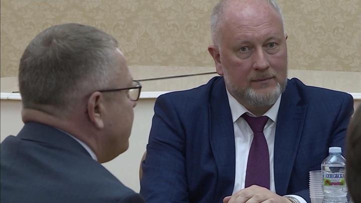 Новый директор Владимиро-Суздальского музея рассказал о новых проектах