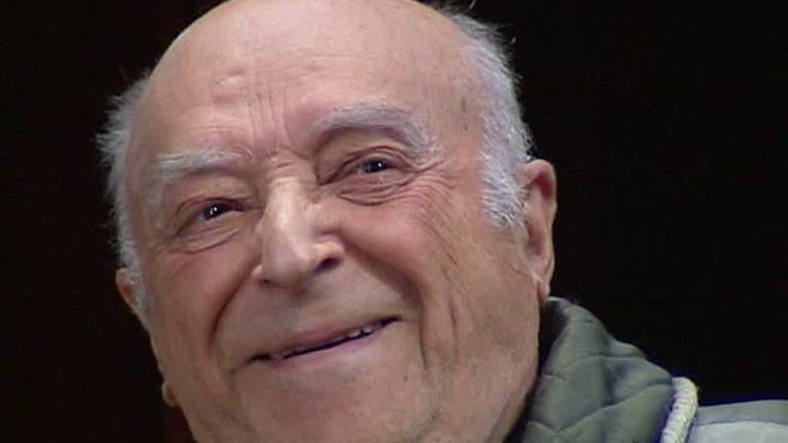 Владимир Этуш сегодня отмечает 90-летие