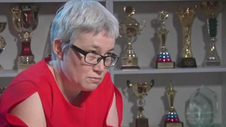 Тамара Тансыккужина награждена орденом Дружбы народов Башкирии