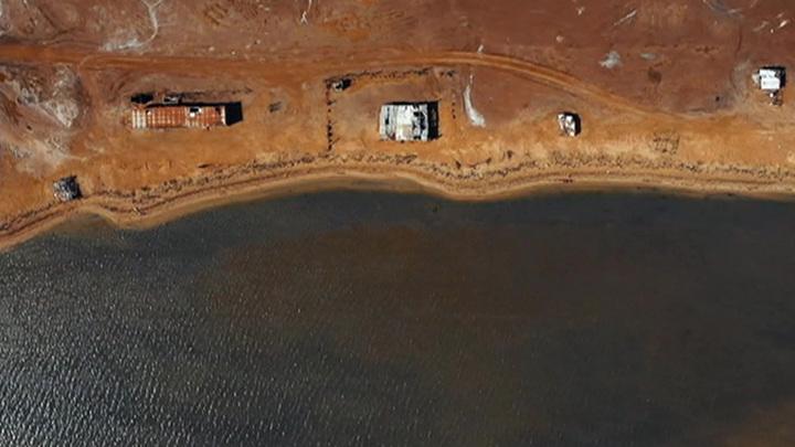Посольство России отрицает приостановку соглашения о базе ВМФ РФ в Судане