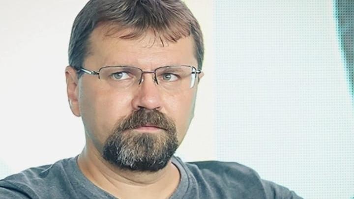 Игорь Малышев. Фото Сергея Климкина