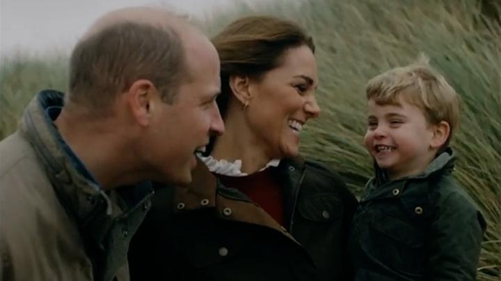 Принц Уильям и Кейт Миддлтон отмечают оловянную свадьбу